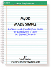 MyDD Made Simple