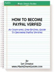 How to become PayPal Verified